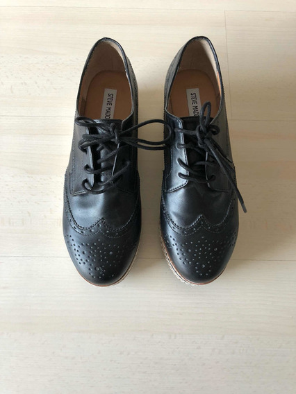 Zapatos Mocasines Steve Madden Jazmin Chebar