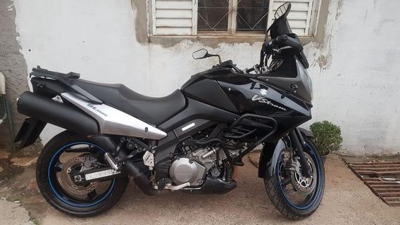Dl 1000 Suzuki