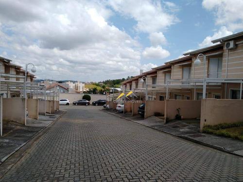 Sobrado Com 2 Dormitórios À Venda, 72 M² Por R$ 199.000,00 - Mogi Das Cruzes  - Mogi Das Cruzes/sp - So0035