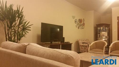 Imagem 1 de 15 de Apartamento - Bela Vista - Sp - 440868