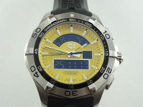Relógio Tag Heuer Aquaracer Original - Chronotimer - 300 Mts
