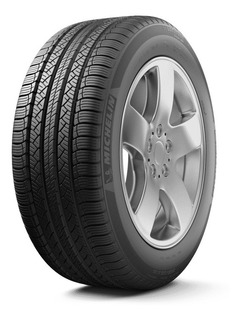 Kit X2 Neumáticos Michelin 275/70 R16 Latitude Tour Hp