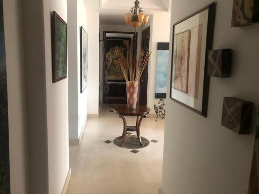 Apartamento En Venta Santa Barbara Alta 927-1062