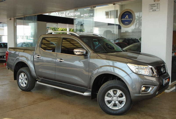 Nissan Frontier 2.3 Le At 4x4 2017