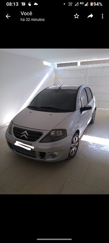 Citroën C3 2012 1.6 16v Exclusive Flex Aut. 5p