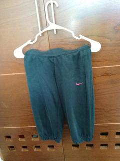 Pants Nike Tipo Capri Talla M De Niña