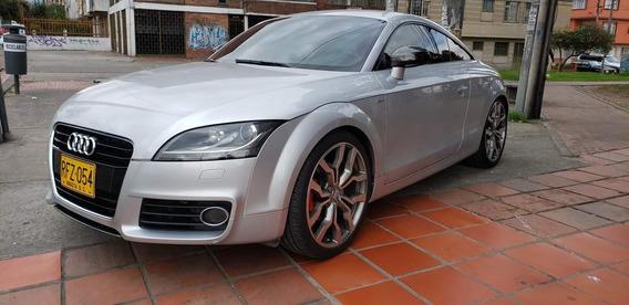 Audi Tt Audi Tt