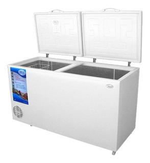 Freezer Horizontal De Pozo Fam F510dg 500 Lts Funcion Dual