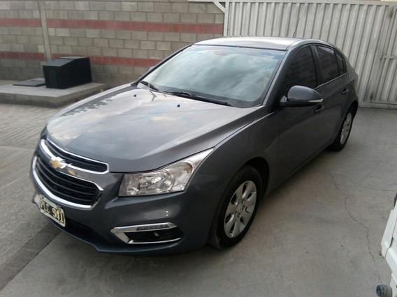 Chevrolet Cruze Lt 2.0 Td At 2016