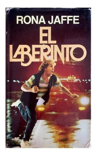 El Laberinto - Javier Vergara Editor - Rona Jaffe