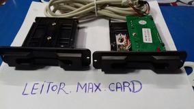Vendo Leitor De Cartão ( Maxi. Card)