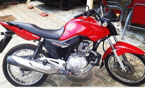 Honda Cg150 Fan Esdi