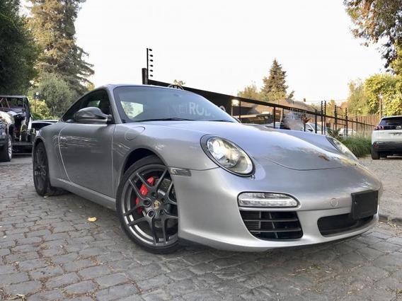 Porsche 911 997.2 Carrera S Pdk 2009