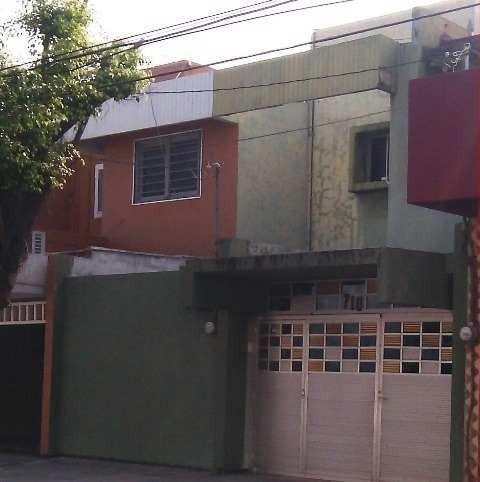 Casa En Venta En Centro Historico De Veracruz