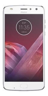 Motorola Moto Z2 Play Xt1710 64/4gb Dual 12mp Azul Vitrine 1