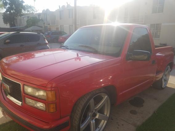 Chevrolet Cheyenne Cheyenne 89