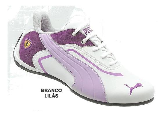 Kit 2 Tenis Esport Unissex Promoção Barato Foto Original Pu