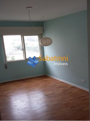 Apartamento A Venda Em Sp Higienópolis - Ap04105 - 69213756