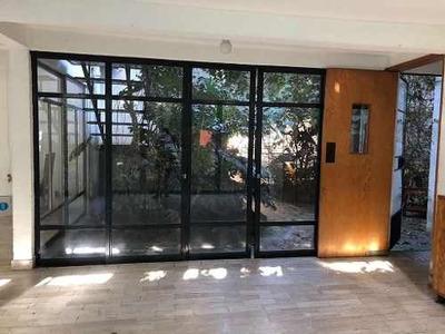 Amc Amplia Casa Para Remodelar En Coyoacán
