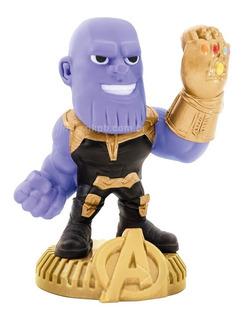 Ovo De Páscoa Thanos Miniatura Vingadores Só O Brinquedo
