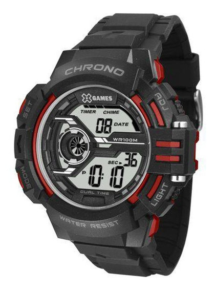 Relógio X-games Masculino Digital - Xmppd447
