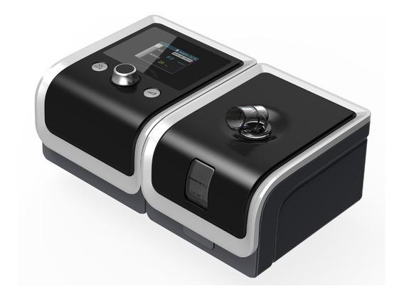 Cpap Auto Bmc System + Mascarilla Nasal + Humidificador.