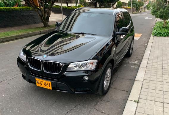 Bmw X3 Xdrive 20d Automatico