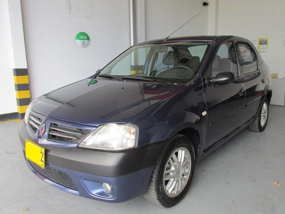 Renault Logan 1.4 Mt Dynamique