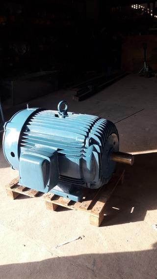 Motor Elétrico Usado 150cv 8polos