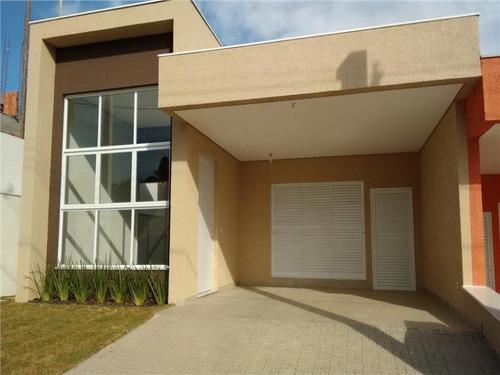 Casa Com 3 Dormitórios À Venda, 175 M² Por R$ 835.000 - Condomínio Chácara Ondina - Sorocaba/sp,  Próximo Ao Shopping Granja Olga. - Ca0003 - 67640340