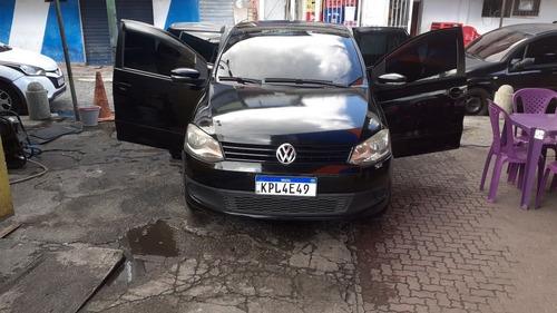 Imagem 1 de 8 de Volkswagen Fox 2014 1.0 Trend Tec Total Flex 5p
