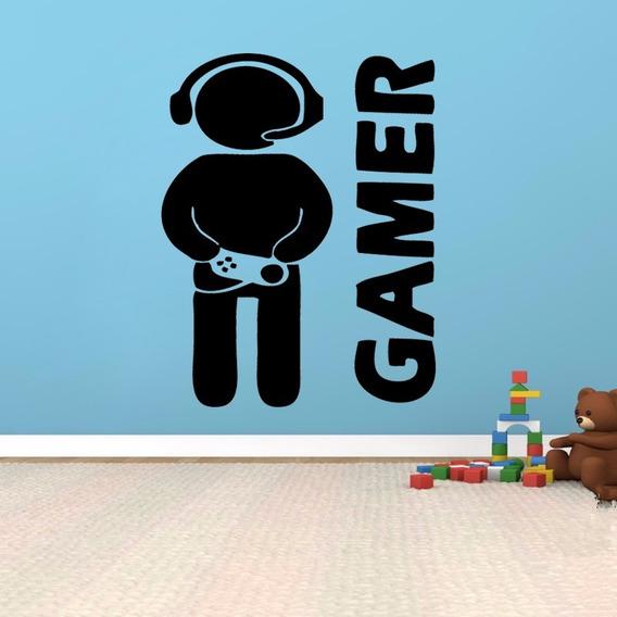 Adesivo Video Game Playstation Ps2 Jogos De Parede De Quarto