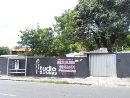 Casa Comercial No Papicu, Suítes, Dependência, Lavanderia