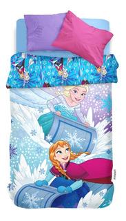 Acolchado 1½ Plaza Infantiles Disney Piñata Mundo Manias
