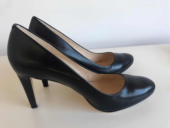 Zapatos Stilettos Nine West Nuevos !!!!! Talle 11
