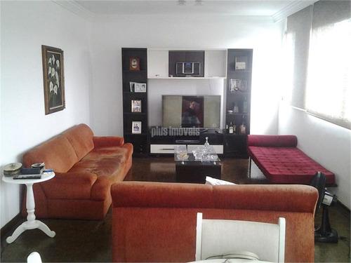 Apartamento Para Venda No Bairro Jardim Europa Em São Paulo - Cod: Mi118755 - Mi118755