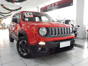 Jeep Renegade 1.8 Sport Flex Aut. 5p