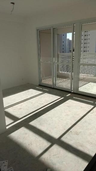 Apartamento Em Brooklin, São Paulo/sp De 33m² 1 Quartos Para Locação R$ 2.300,00/mes - Ap271398