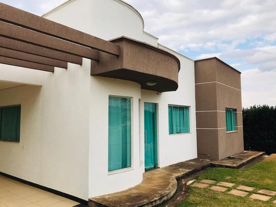 Casa À Venda Condomínio Serra Verde Igarapé - Ibl421