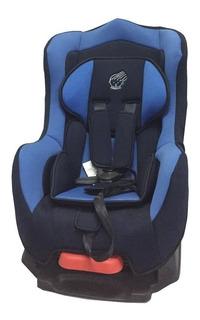 Silla De Auto Para Bebe,asiento Car Seat Reclina Acolchada