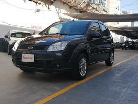 Ford Fiesta 1.6 Edge Plus At C/anticipo! Taraborelli Palermo