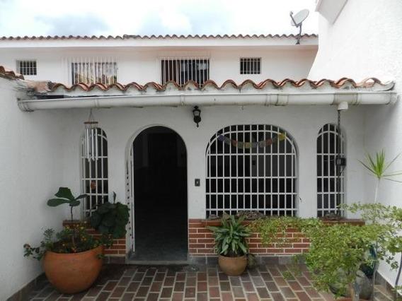 Casa En Venta,jorge Rico(0414.4866615)mls #20-3977