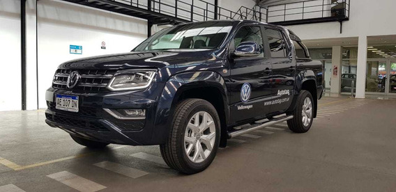 Volkswagen Amarok 3.0 V6 Cd Highline 258cv #2