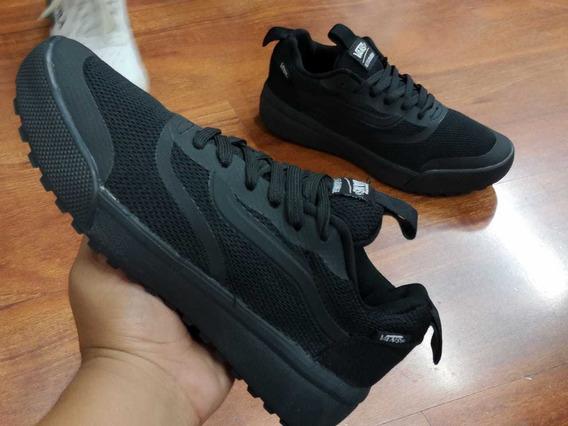 Zapatos Vans Importados En Promoción