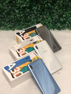 Samsung Galaxy A30 32gb .3ram Edición Especial