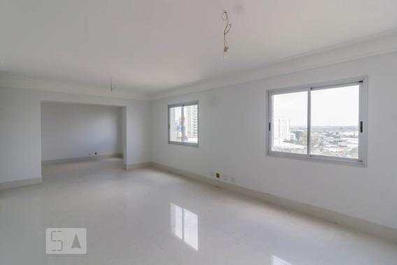 Apartamento No 12º Andar Com 3 Dormitórios E 2 Garagens - Id: 892995784 - 295784