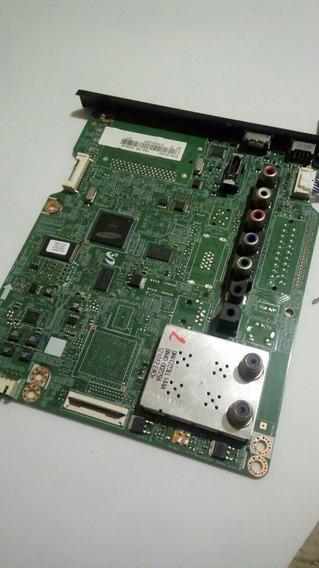Placa Principal Samsung Pl43e400 Original + Tecla De Comando