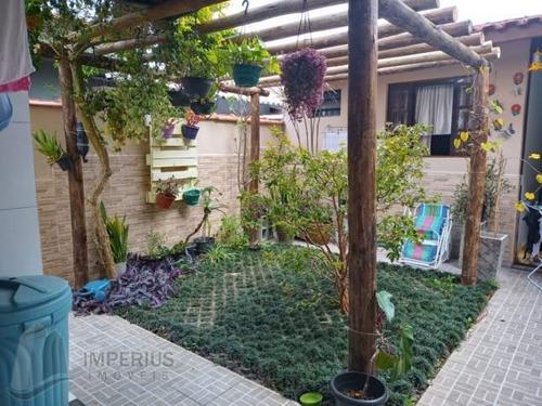 Imagem 1 de 10 de Vende-se Casa Sobrado - 3547