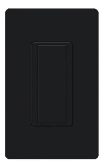 Msc-as-mn Maestro Switch Accesorio Color Negro Nigth
