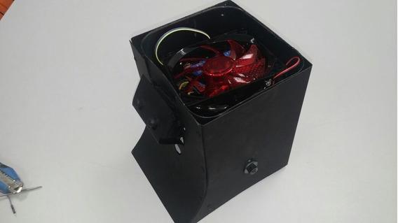 Robô Sumô Arduino